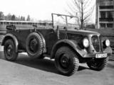Tatra V809 Prototype 1940 photos