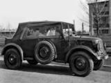 Tatra V809 Prototype 1940 pictures
