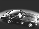 Tatra JK2500 1955 photos