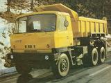 Tatra T157 Prototype 1970 pictures