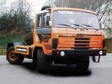 Tatra T815 NT 235 4x4 AWS Prototype images