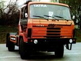 Tatra T815 NT 235 4x4 AWS Prototype wallpapers