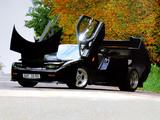 MTX Tatra V8 1991–92 pictures