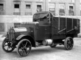 Photos of Tatra NW TL2 1915–24