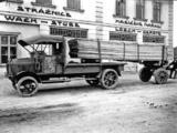 Photos of Tatra NW TL4 (T50) 1916–27