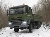 Images of Tatra Phoenix T158 6x6.1 2011