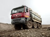 Photos of Tatra Phoenix T158-8P5R46 8x8.2R/231 2011