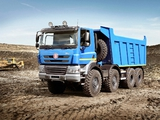 Tatra Phoenix T158-8P5R46 8x8.2R/231 2011 wallpapers
