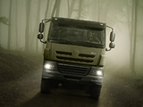 Tatra Phoenix T158 6x6.2 2011 wallpapers