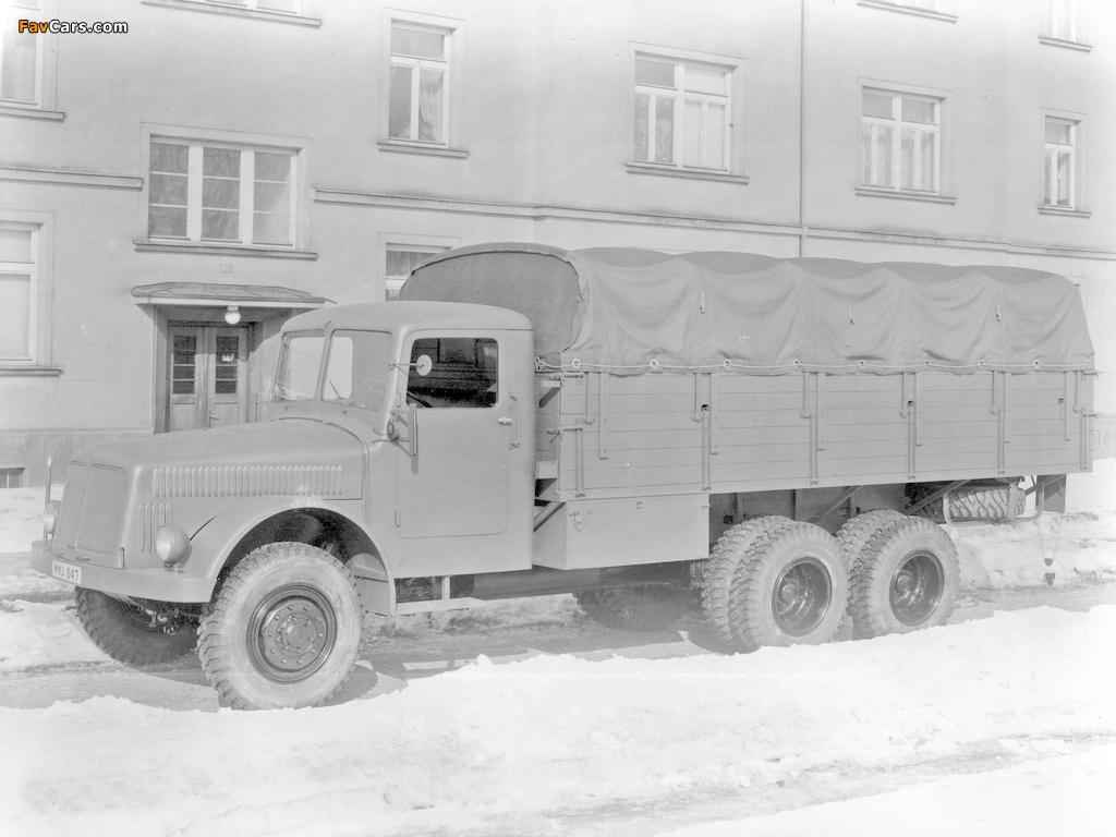 Images of Tatra 6500/111 1942–43 (1024 x 768)
