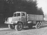 Photos of Tatra T128 1951–52