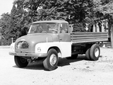 Pictures of Tatra T137 1958–72