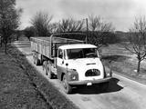 Images of Tatra T138 NT 6x6 1958–72
