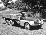 Images of Tatra T138V 1958–62