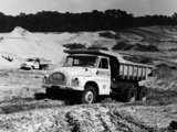 Images of Tatra T138 S1 & S3 1962-67