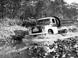 Photos of Tatra T138 S3 6x6 1967–72