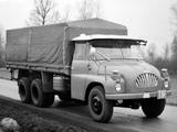Photos of Tatra T138V 6x6 1967–72