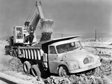 Pictures of Tatra T138 S1 1958–62