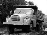 Tatra T138 S3 6x6 Prototype 1957 photos