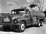 ASC32 Tatra T138 1959–72 photos
