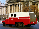 Tatra T138V 6x6 by Ikarus 1967 images