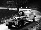 Tatra T138 NT 6x6 1958–72 wallpapers