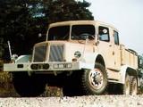 Images of Tatra T141 1957–70