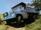 Photos of Tatra T148 S3 6x6 1969–71