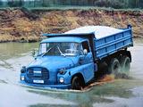 Tatra T148 S3 6x6 1972–79 photos