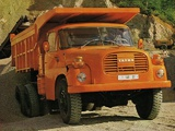 Tatra T148 S1 6x6 1972–79 photos