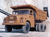 Tatra T148 S1 6x6 1972–79 pictures