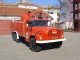 Tatra T148 6x6 CAS 32 1975–79 photos
