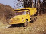 Tatra T148 S1 6x6 1972–79 wallpapers
