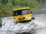 Images of Tatra Yamal Rally Truck 2011