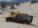 Pictures of Tatra Yamal Rally Truck 2011