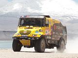 Tatra Yamal Rally Truck 2011 photos