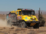 Tatra Yamal Rally Truck 2011 pictures