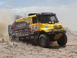 Tatra Yamal Rally Truck 2011 wallpapers