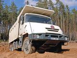 Tatra T163 Jamal 1997 photos