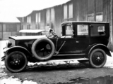 Images of Tatra T20 Limousine 1923