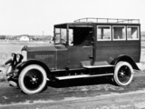 Photos of Tatra T20 Radio Vehicle 1926