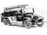 Tatra T26/30 Firetruck 1927–33 images