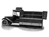 Tatra T26/30 1927–33 photos