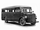 Tatra T27 Bus 1931–39 wallpapers