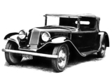 Tatra T52 Cabriolet by Sodomka 1931 images
