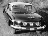 Images of Tatra T603 1956–62