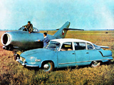 Photos of Tatra T603 1962–68
