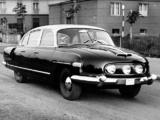 Tatra T603 1956–62 images
