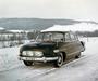 Tatra T603 1956–62 photos