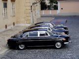 Tatra T603 1968–75 images